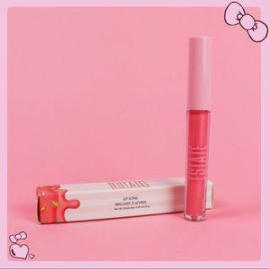New in Box Estate Lip Icing Drip Lip Gloss